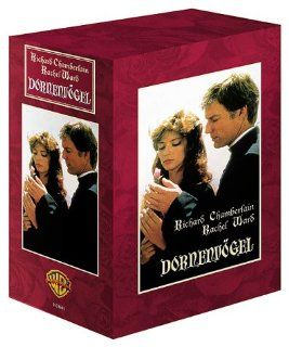 Dornenvögel 1 3 (Box Set) [VHS] Richard Chamberlain, Rachel Ward