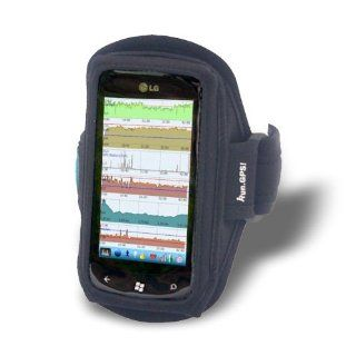 TUNE BELT Sport Armband AB83 universell für iPhone 5, 4S, 4, 3GS, 3