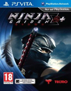 Ninja Gaiden Sigma 2 Plus (AT PEGI) Games