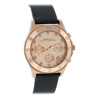 Marc Jacobs Womens Classic Watch