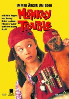 Monkey Trouble   Immer Ärger um Dojo: Thora Birch, Harvey
