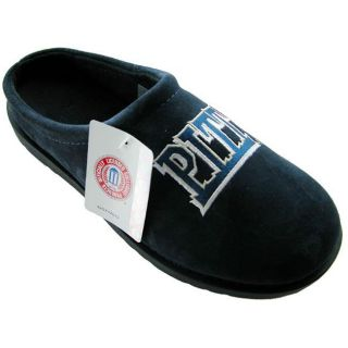 PITT University of Pittsburgh Mens Clogs Slippers Shoes