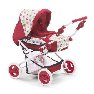 Bayer Chic 2000   557 61   Kombi Puppenwagen Piccolina Chicobello
