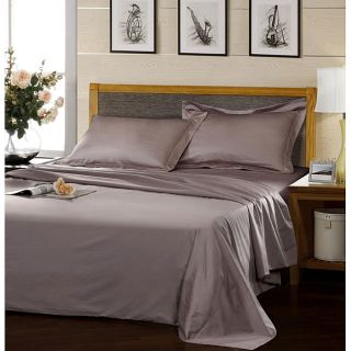 Silver 620 Thread Count Duvet Cover