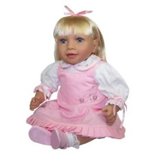 Molly P. Originals Erika 18 in. Doll   Baby Dolls
