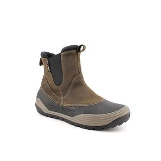 Teva Mens Loge Peak Leather Boots