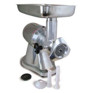 Omcan FA12G81 Commercial Electric Meat Grinder   Meat Grinders at