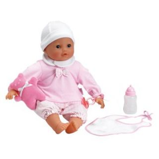Corolle Special Feature Lila 17 in. Doll   Baby Dolls