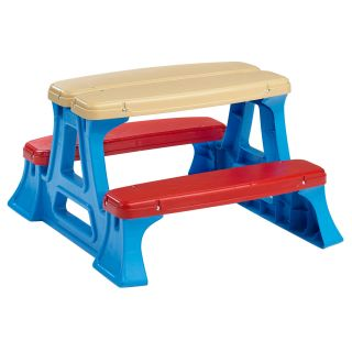 American Plastic Toys Picnic Play Table Today $36.99 3.0 (8 reviews