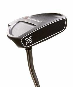 Odyssey DFX 2 Ball White Hot Putter