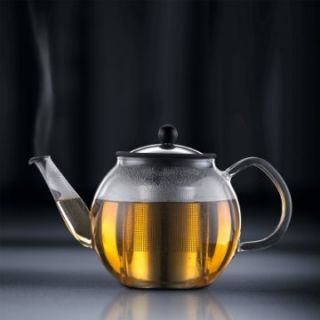 Bodum 1803 16 SHIN CHA Tea Press with Stainless Steel Filter   Tea