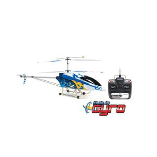 Colossus GYRO Worlds Largest Gyro RC Helicopter
