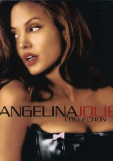 The Angelina Jolie Collection (DVD)