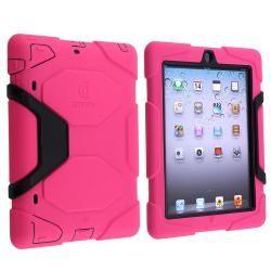 Griffin Pink Survivor Case for Apple iPad 3 GB02534