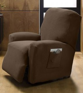 How to Measure a Recliner for a Slipcover