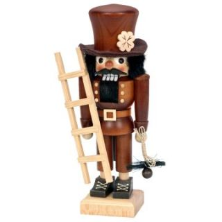 Christian Ulbricht Natural Chimney Sweep Nutcracker   Nutcrackers at