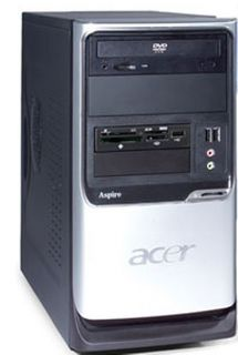 Acer Aspire T690 Desktop Computer (Refurbished)