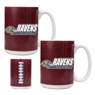 Great American NFL Gameball Coffee Mug Set