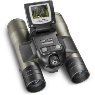 Barska 8x32mm Point N View 8.0 Mega Pixel Digital Camera Binoculars