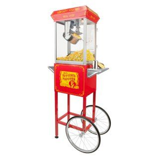Great Northern Popcorn GNP 450 All Star Classic Popcorn Machine