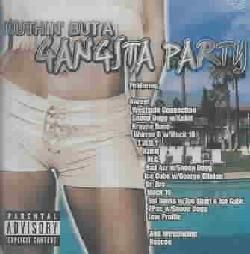 Various Artists   Nuthin` But A Gangsta Party [PA]
