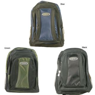 Wild Terrain Multi layer Backpack