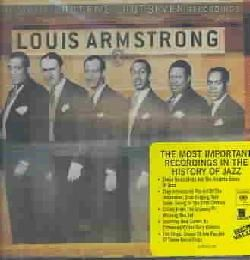 Louis Armstrong   The Complete Hot Five & Hot Seven Recordings Vol. 3