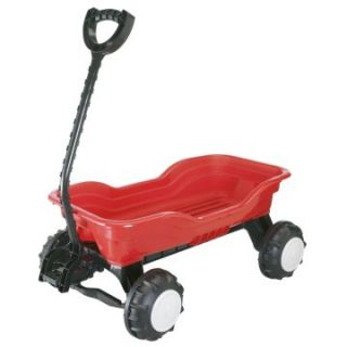 American Plastic Toys Runabout Wagon   Kids Wagons