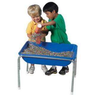 Childrens Factory Multi Colored Pellets for Sand and Water Tables