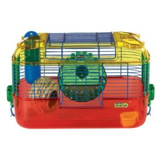 Super Pet Critter Trail Primary   Hamster Cages