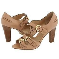 Nine West Eriley Tribe Natural