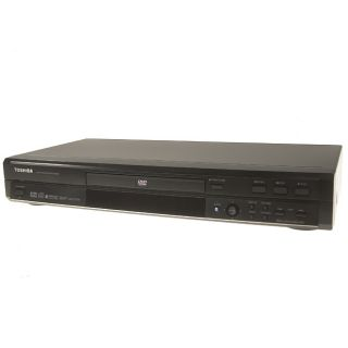 Toshiba SD 2800 DVD Player +MP3 (Refurbished)