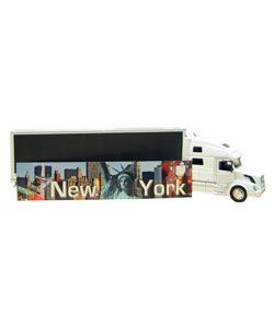 Volvo VN 780 1:32 Model Hauler with City Magnet