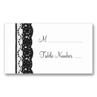French Lace Wedding Invitation (white)