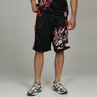 Ed Hardy Mens Eagle Short
