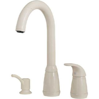 price pfister t26 4dss treviso kitchen faucet w spray