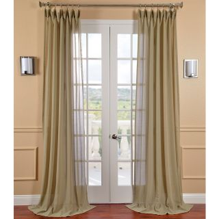 Green Sheer Curtains: Buy Window Treatments Online