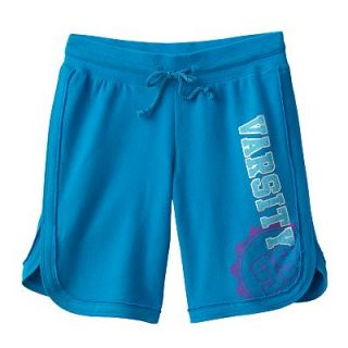 SO Varsity 99 Bermuda Shorts   Girls Plus