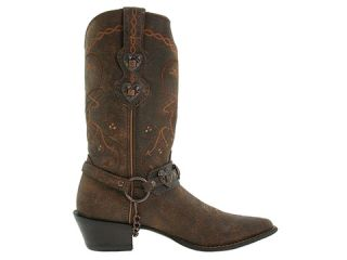 Durango Crush Cowgirl Boot