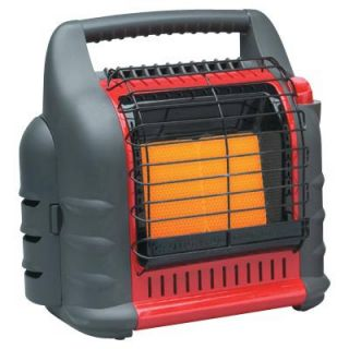 Mr. Heater Big Buddy™ Indoor/Outdoor Propane Heater — 18,000 BTU