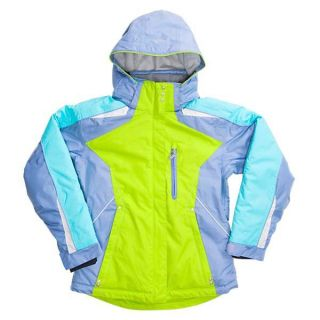 Obermeyer Ashby Jacket   Insulated (For Girls)   Save 41%