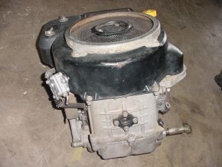 Deere Used Kawasaki 17hp Gas Engine FC540V AS00 AM101586 180