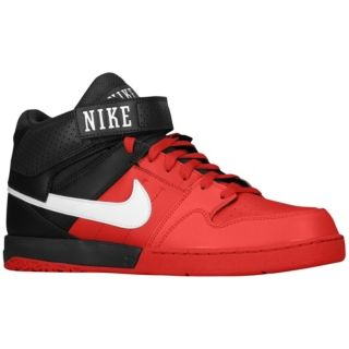 Nike Zoom Mogan Mid 2   Mens   Skate   Shoes   Hyper Red/Anthracite