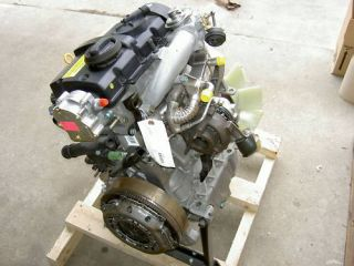 Engine VW Diesel TDI New for Early European New Code AJM