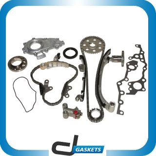 94 04 2 7L Toyota Tacoma 4Runner T100 3RZFE Timing Chain Oil Pump Kit