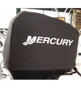 Mercury Outboard Motor Cover 2 &4 stroke 75 90 115 150 200 HP Attwood