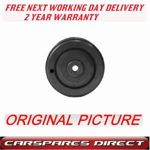 Renault Megane 2 0 1996 on Crankshaft Pulley New
