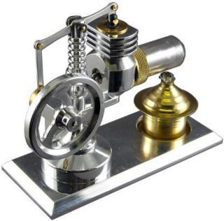 Robart Stirling Engine Small ROB470S