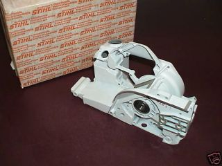 New Stihl Chainsaw Engine Crankcase Crank Case 032 AV Ave 032AV 1113
