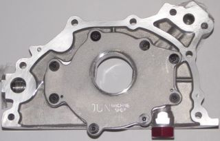 Jun Racing High Flow Oil Pump Nissan GTR Skyline R32 r33 R34 RB26DETT